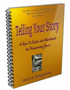 How-to Guide. Telling Your Story