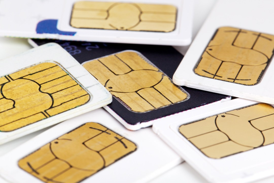 how to remove a sim card