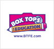 Collect box tops for FSMN.