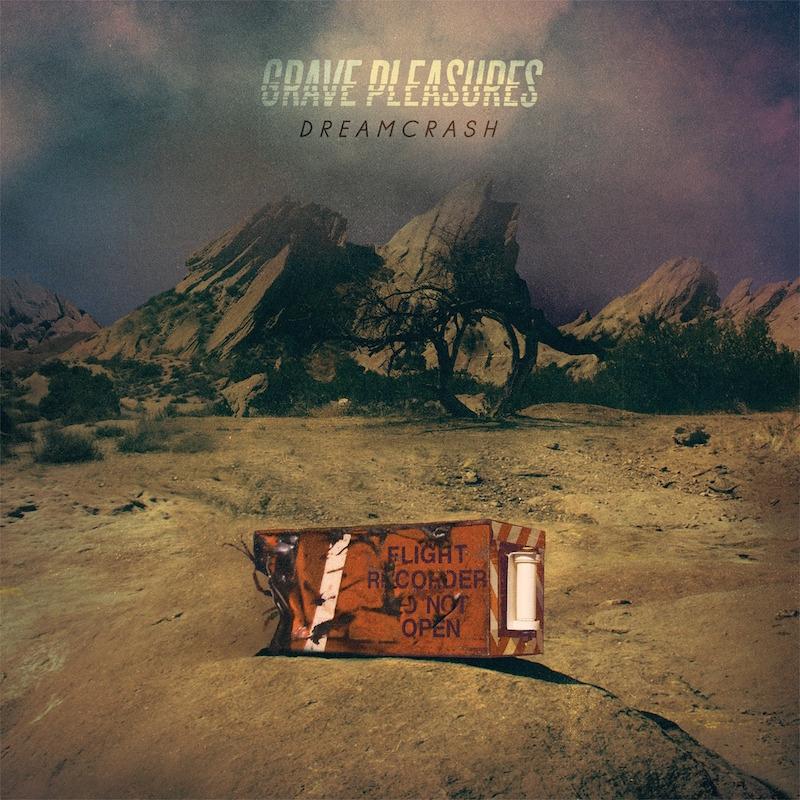 Dreamcrash do Grave Pleasures