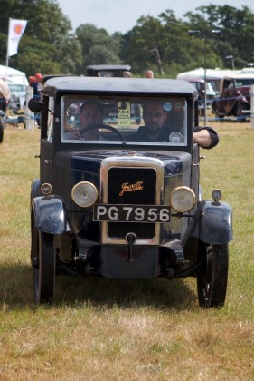 Jowett Car
