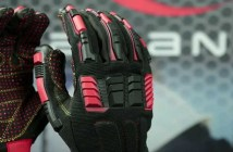 Radians Gloves