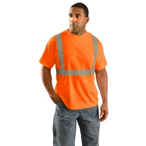OccuNomix Safety T-Shirt
