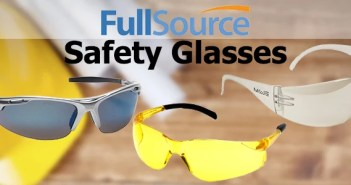 Full Source Safety Glasses