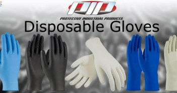 PIP Disposable Gloves