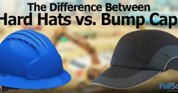 Difference Between Hard Hats and Bump Caps