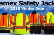 Pyramex Safety Jackets