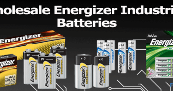 Wholesale Energizer Batteries