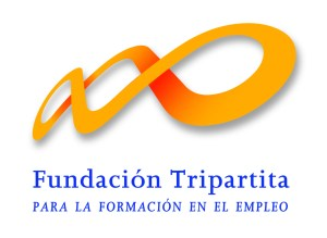 Logotipo Fundación Tripartita