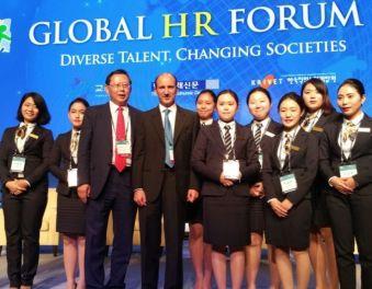 Global HR Forum 2015
