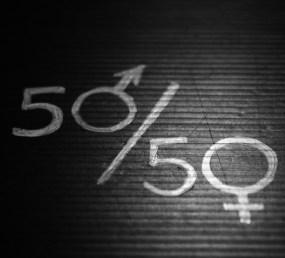 Iigualdad de género