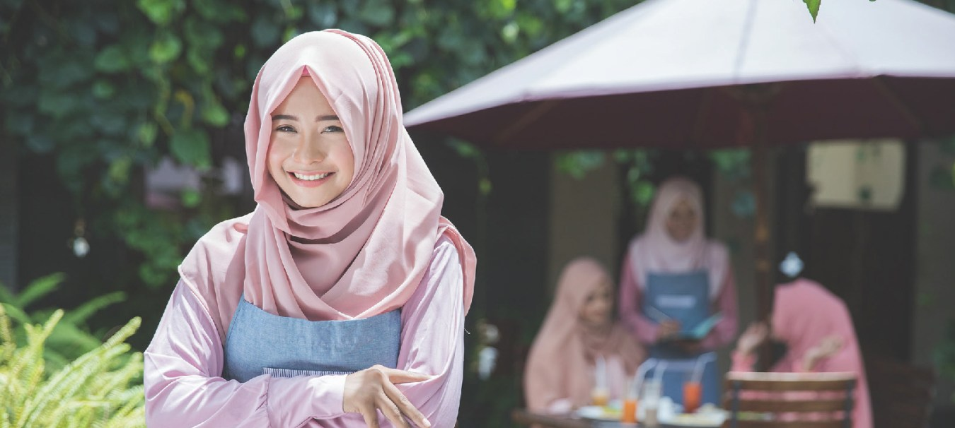 A Portrait of Malaysian SMEs