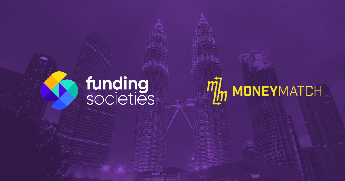 Funding Societies and MoneyMatch Launch Strategic Partnership to Provide Alternative Financial Solutions for SMEs