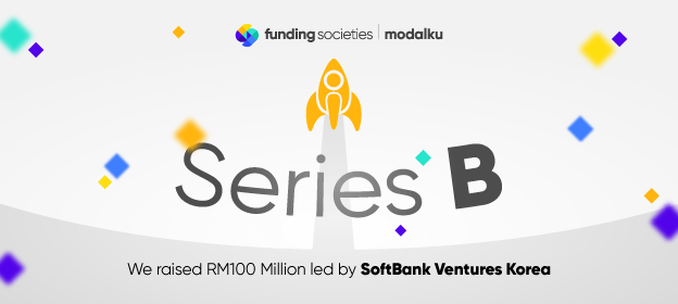 Funding Societies Raises RM100 Million
