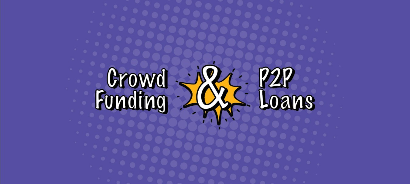4 Advantages of Crowdfunding and P2P Lending
