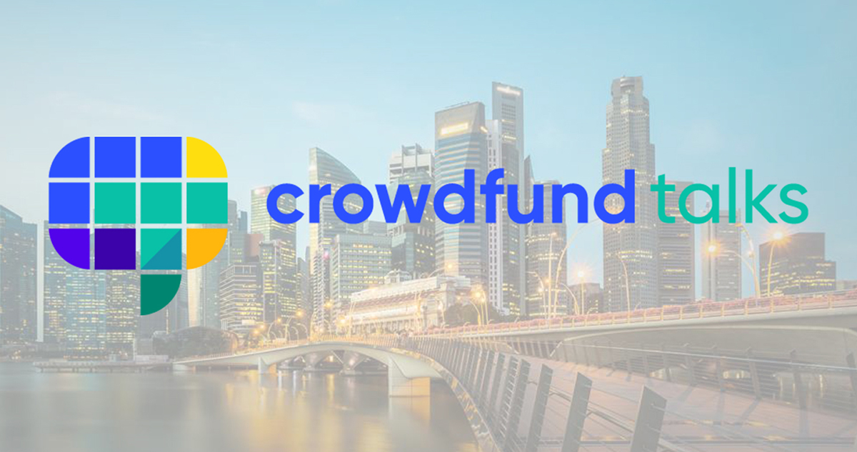 CrowdfundTalks