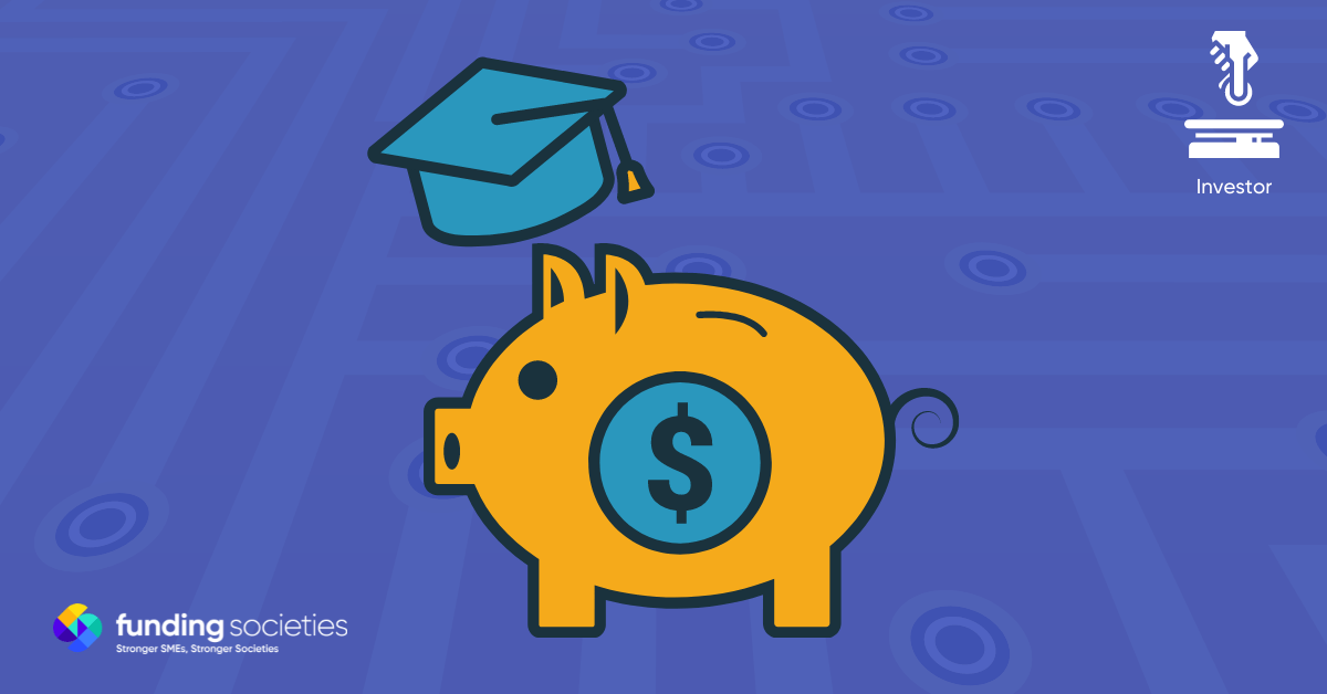 5 Personal Finance Tips for Fresh Graduates