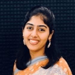 Shakthi Priya Kathirvelu