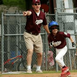 Create a coach punishment to raise money