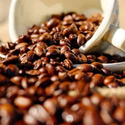 Sell coffee as one of your fundraising ideas.