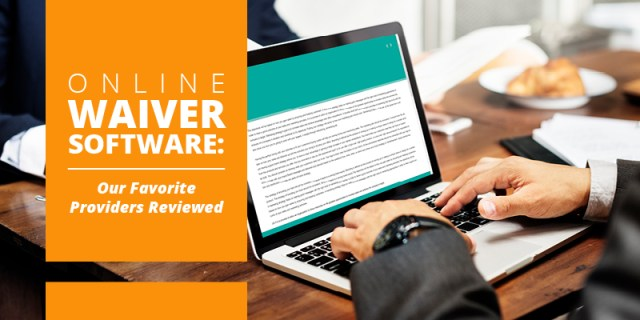 Learn more about our favorite online waiver software with this guide.