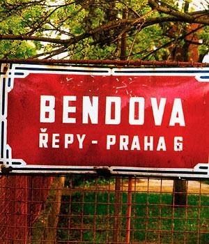 Bendova