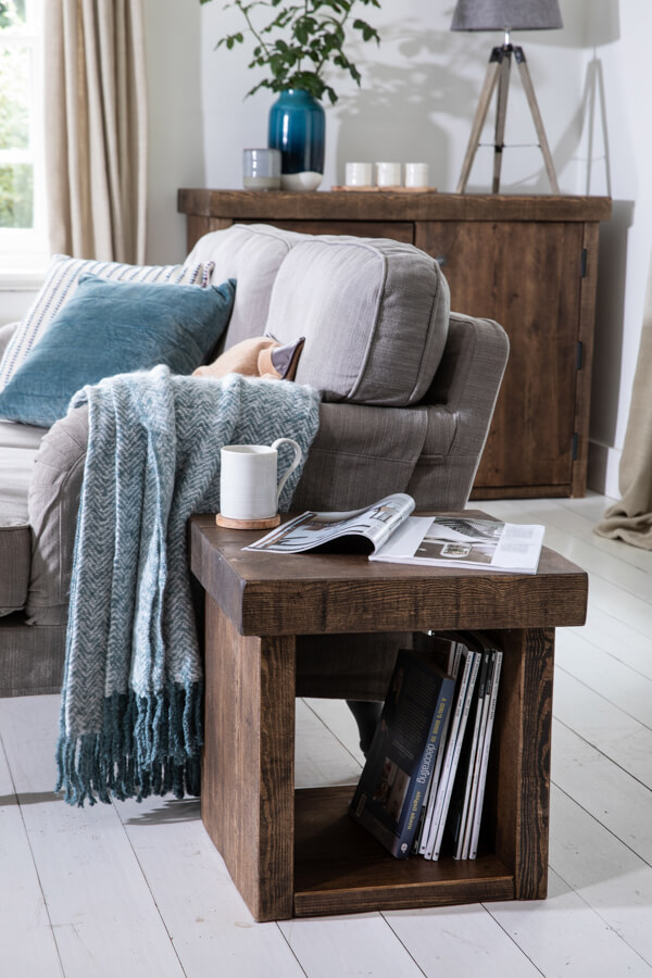 If you're looking for cosy home accessories to snuggle up with then take a look at our collection of super soft mohair and pure wool throws, velvet cushions, hand-thrown pottery mugs and much much more.
