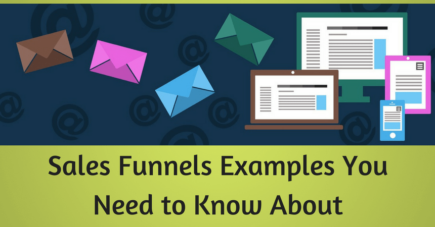 Little Known Facts About Clickfunnels Examples.