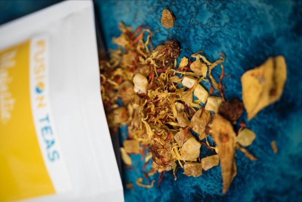 Why Loose Leaf Tea?