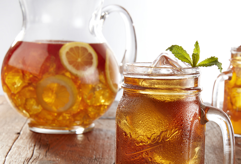 How to Brew a Perfect Pitcher of Iced Tea? - Fusion Teas Blog