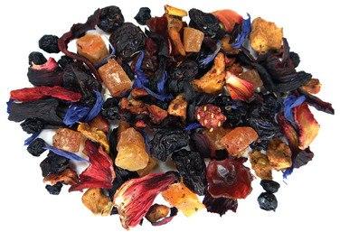 Peach Infusion Hibiscus Fruit Tea