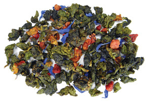 Very Velvet Oolong Weight Loss Tea