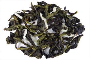 Coconut Pouchong Oolong Tea