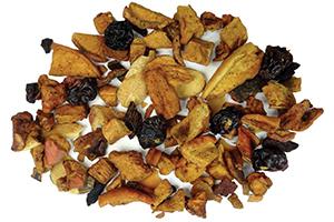 Apple Strudel Herbal Tea