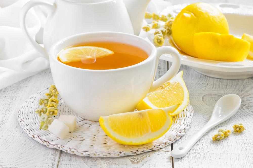 Hot Toddy Tea Recipe
