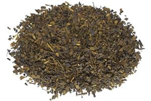 Roasted Yerba Mate Weight Loss Tea
