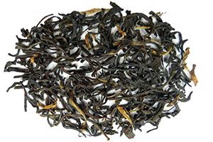 Mokalbari Estate Assam Black Tea from India