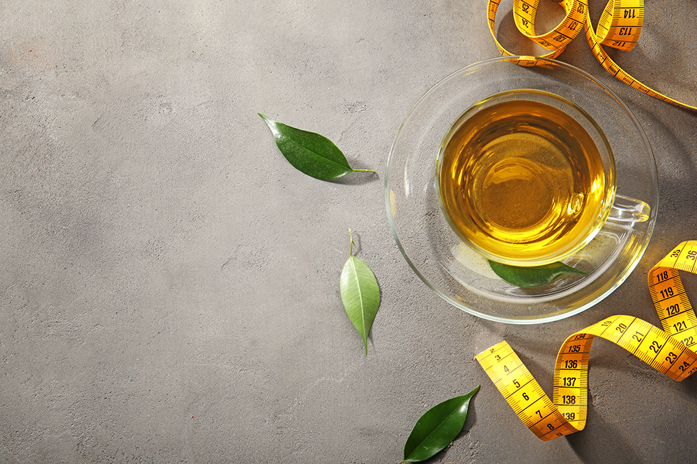 Does Tea Have Calories? Tea and Weight Loss Tips