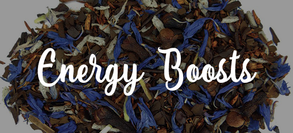 Energizing Teas