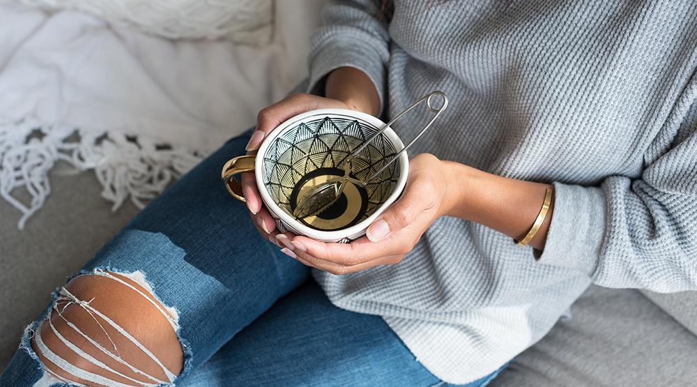 Premium Loose Leaf White Tea