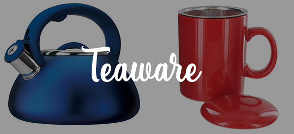 Shop for teaware online at the Fusion Teas store