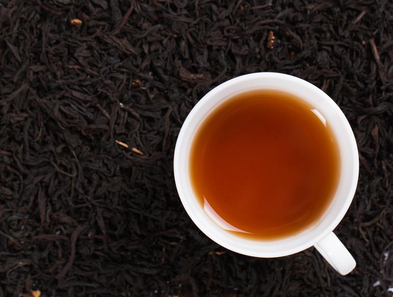 Black Teas for Brewing Kombucha At Home