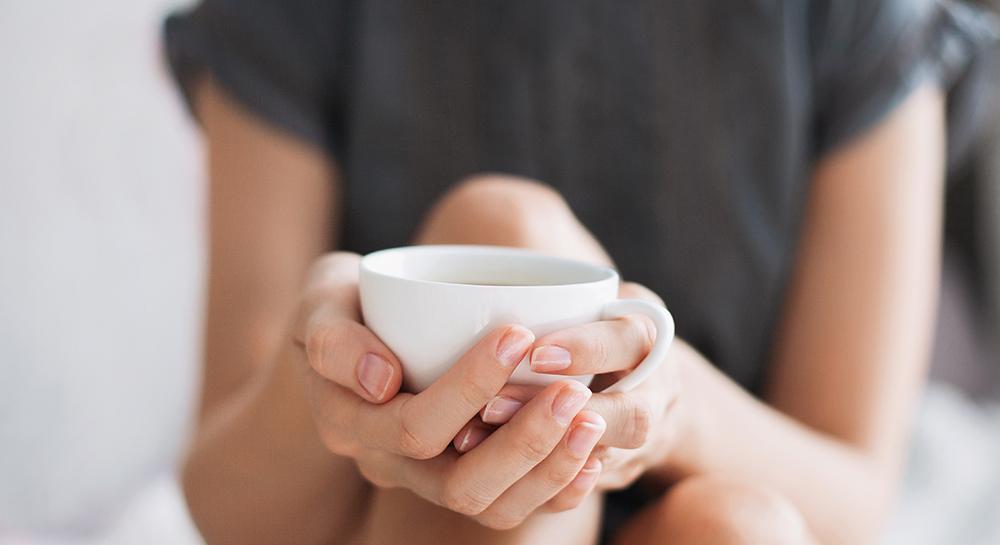 Detox Tea - Tea for Health and Wellness