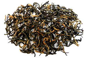 Golden Monkey Organic Chinese Black Tea