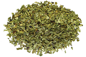 Green Yerba Mate Tea