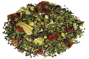 Holy Detox Tulsi Herbal Tea Anti Aging Tea