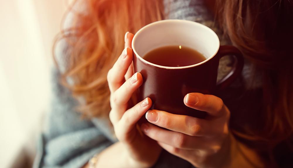 Morning Tea Rituals