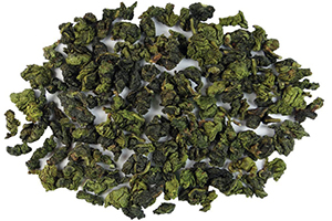 Organic Ti Kwan Yin Oolong