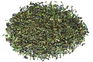 Peppermint Herbal Tea Loose Leaf for a tea party