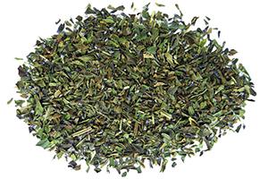 Peppermint Herbal Tea Loose Leaf for Kids Tea Parties
